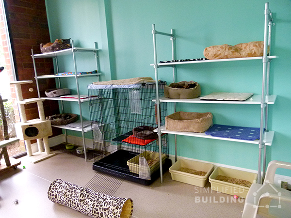 diy adjustable shelving units how to build your own