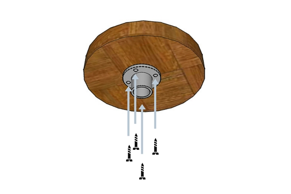 Antique Metal Pipe Stool Plans