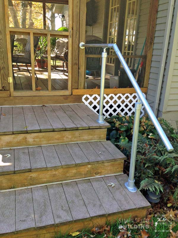 21 Deck Railing Ideas Amp Examples For Your Home