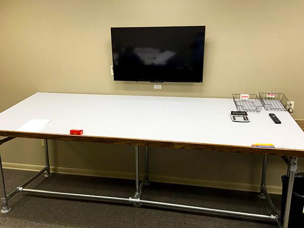 DIY Drafting Table
