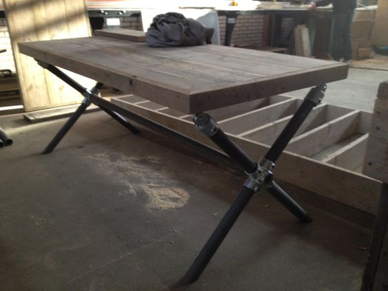 X-Frame Table