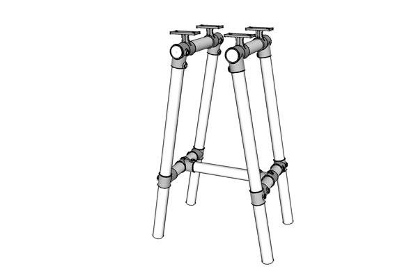 Miraculous 5 Industrial Style Pipe Chairs How To Build Them Creativecarmelina Interior Chair Design Creativecarmelinacom