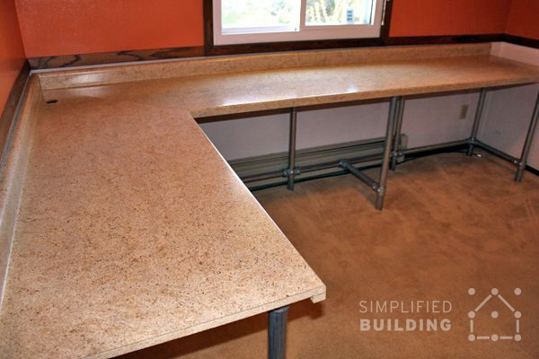 Building an l shaped desk pdf diy building l shaped desk L shaped building