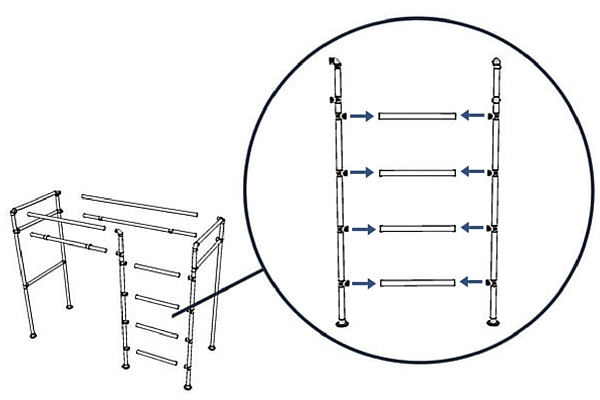 understanding electrical ladder diagrams