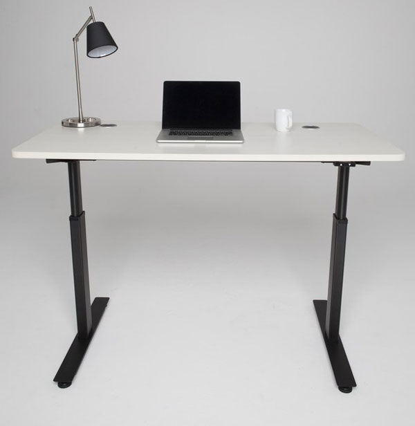 Standing Desks The Definitive Guide to Standing at Work