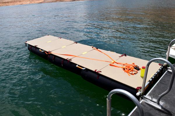Portable Dock