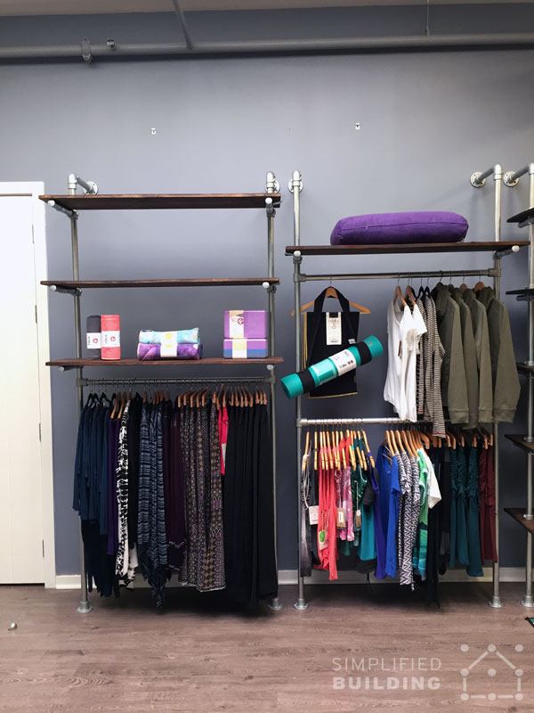 Store Fixtures That Optimize Your Retail Space