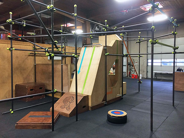 Diy Parkour Gym Equipment The Ultimate Guide To Pipe