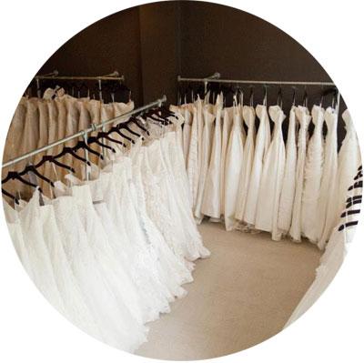 Calla Bridal – Hochzeitladen