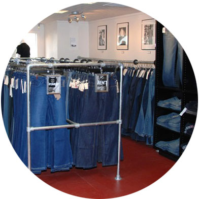 Renew Denim - Denim Clothing Boutique