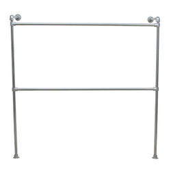 retail clothing rack kits retail clothing racks display. Black Bedroom Furniture Sets. Home Design Ideas