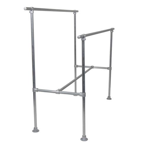 Double Bar H-Rack