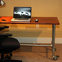 Desk and Table Photo Gallery