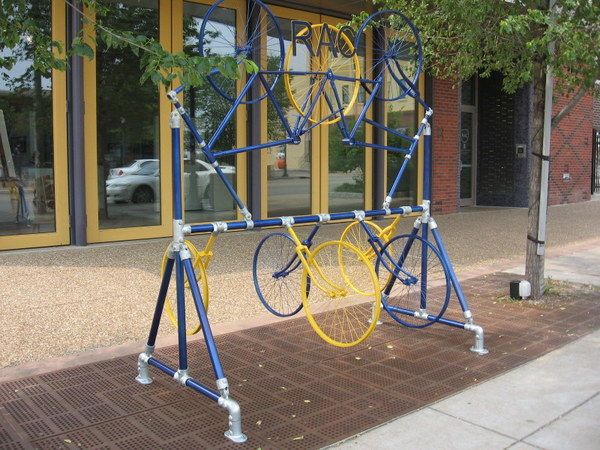 Boomerracks Bike Racks