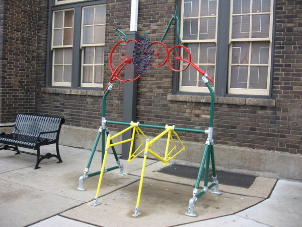 Boomerracks Bike Racks
