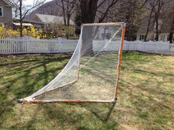 Heavy Duty, Portable Lacrosse Net