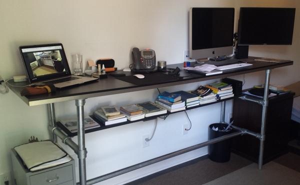 Long Standing Desk