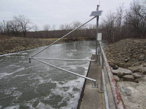 Water Testing Support