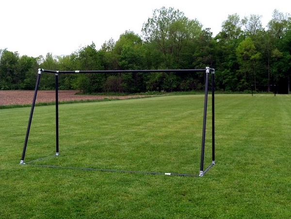 Portable Steel Soccer Goal