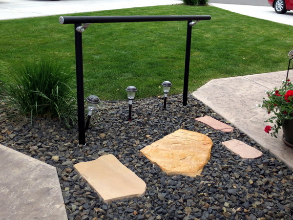 Sturdy Handrail for Home