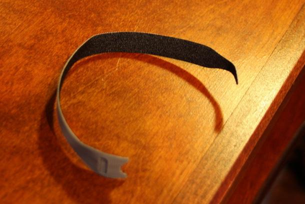 Velcro Cord Straps
