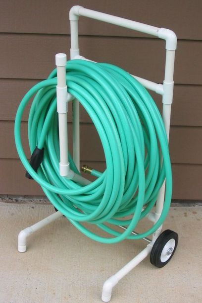 Hose Caddy