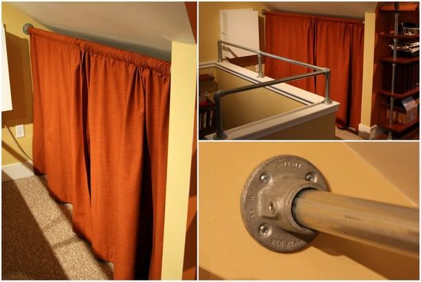 Storage Curtain