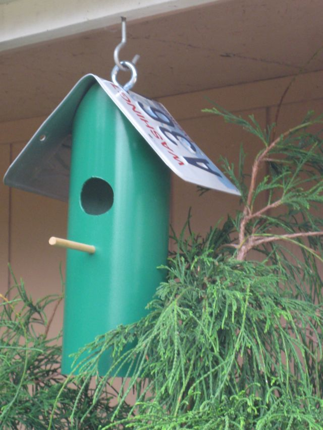 5 popular diy pvc projects projects simplified building for Birdhouse project