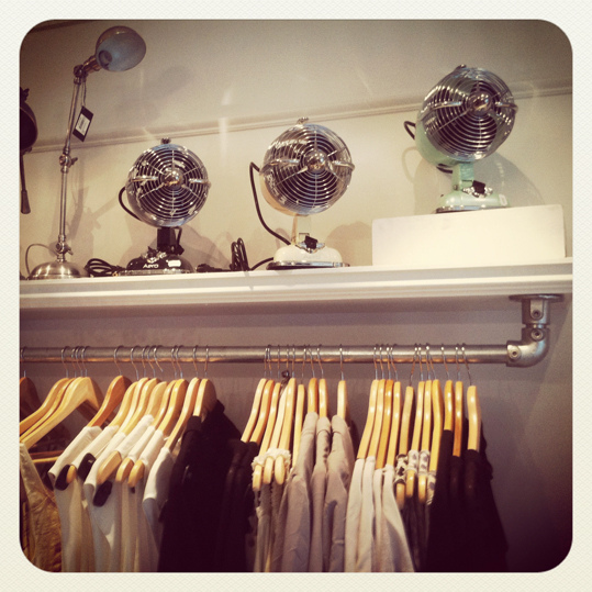 The Endless Versatility of Kee Klamp Retail Clothing Racks