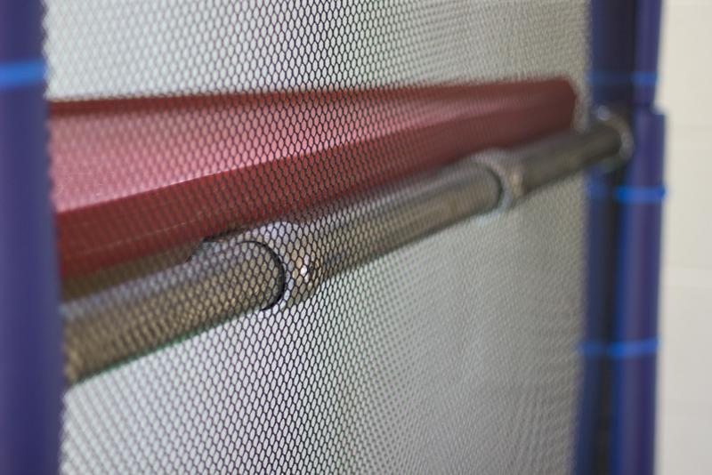 YMCA Slide - Restored Side