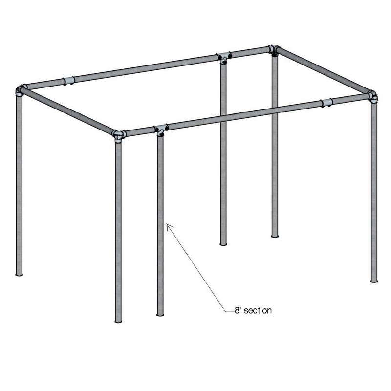 Build a Sukkah - Step 5