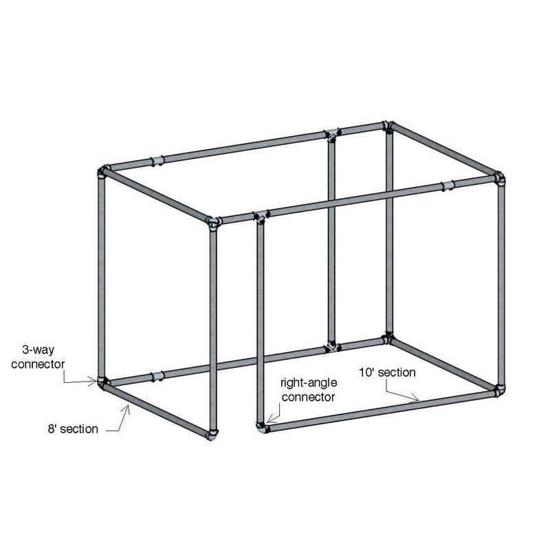 Build a Sukkah - Step 6