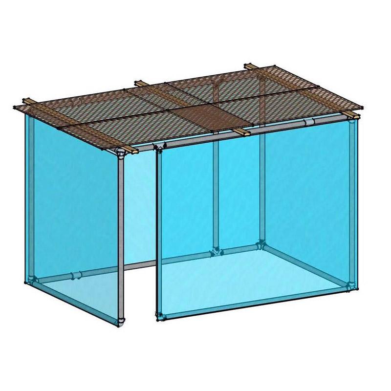 Build a Sukkah - Step 10