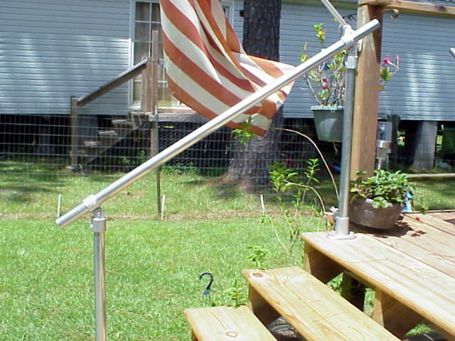 Ellen from Mississippi found our Simple Rail handrail kits to be the ...