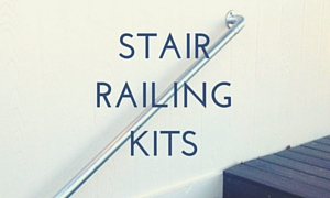 Stair Railing Kits