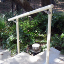 Step Railing Photo Gallery
