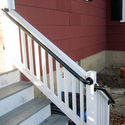 Step Railing Ideas