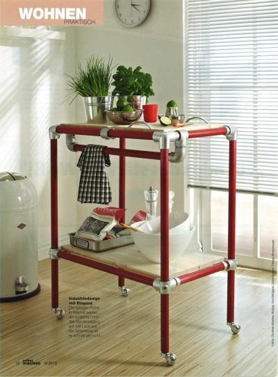 servierwagen von selber machen was werden sie bauen. Black Bedroom Furniture Sets. Home Design Ideas