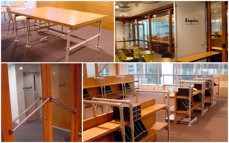 5 Ideen zum Einrichten eines modernen Büros
