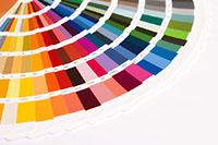 RAL Kleuren Tabel