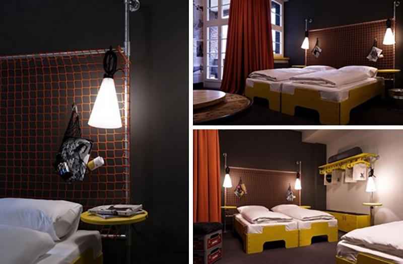 Awesome Slaapkamer Boudoir Stijl Contemporary - Moderne huis ...