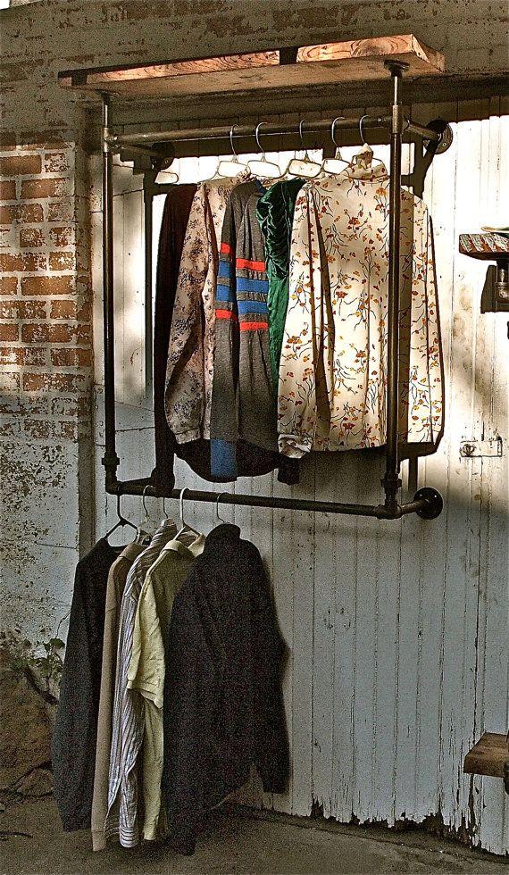 Dressing Industriel 5 astuces pour optimiser votre dressing avec du tube industriel