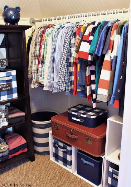 5 tipps zur besseren aufbewahrung deiner kleidung mit diy kleiderst ndern blog. Black Bedroom Furniture Sets. Home Design Ideas