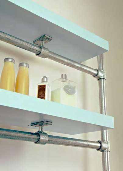 Meuble de salle de bain sur mesure project sbc fr for Salle de bain sur mesure