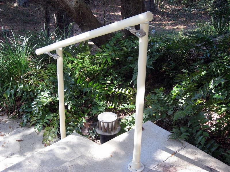Our easy to assemble, Do It Yourself Accessibility Handrail Kits are ...