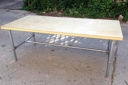 Table Frame Kit