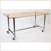 basic Table Frame