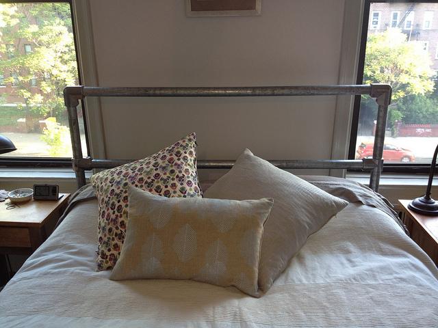 De grootte van je eigen bed