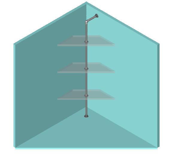 top 5 DIY shelving ideas