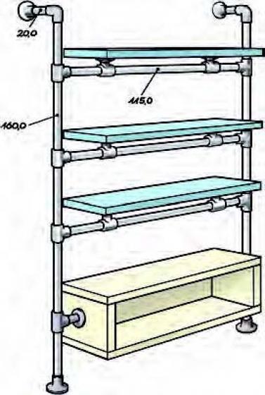 Meuble de salle de bain sur mesure project sbc fr for Croquis salle de bain